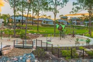 Parkland Playground