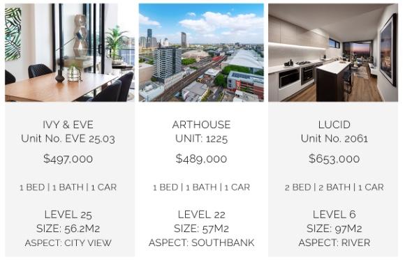 Apartments 300419