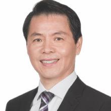 Harvey Gu
